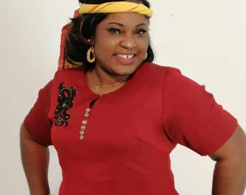 Entretien avec Mariah Bisongo
