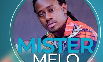 #Interview avec Mister Melo ||FasoFashionTV