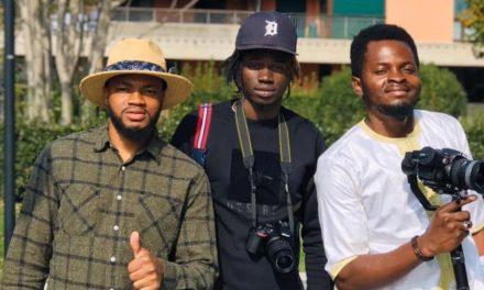 #Interview avec le group AfroBissa ||FasoFashionTV