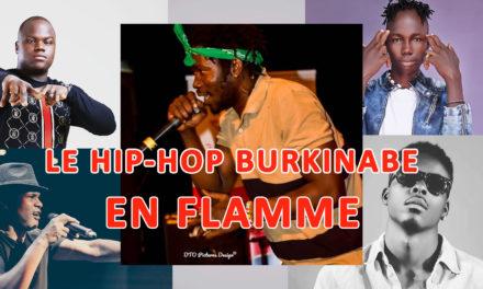 Le rap burkinabé en flamme 🔥🔥🔥