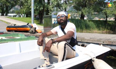 #Interview Killuwv le phénomène du Rap Burkinabé