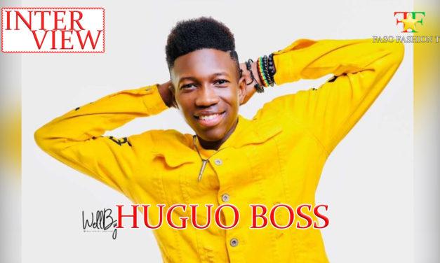 Huguo Boss Le RapKing226 l'étoile montante du rap Burkinabe