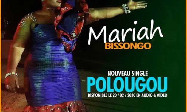 Mariah BISSONGO (Polougou) Clip Officiel