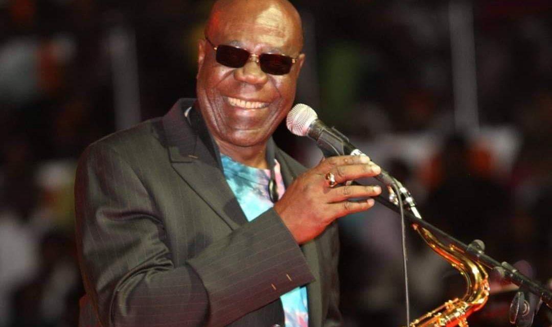 [Actualité] Décès du saxophoniste Manu Dibango