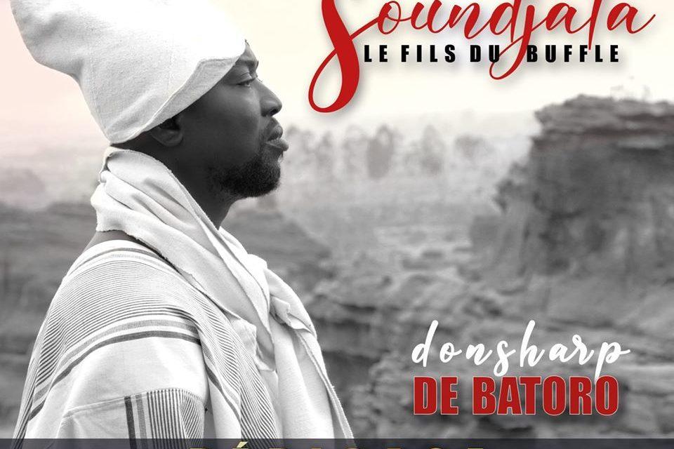 DE BATORO – SOUNDJATA le fils du buffle (clip officiel)