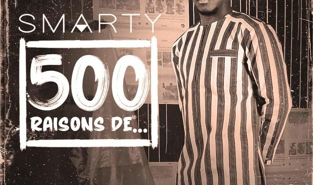 [Brand New] Smarty – 500 Raison De… (Clip officiel)