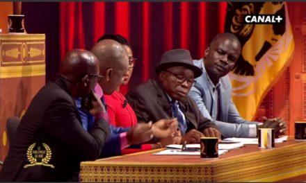 💥 Les nerfs sont tendus au Parlement du rire ! 😂