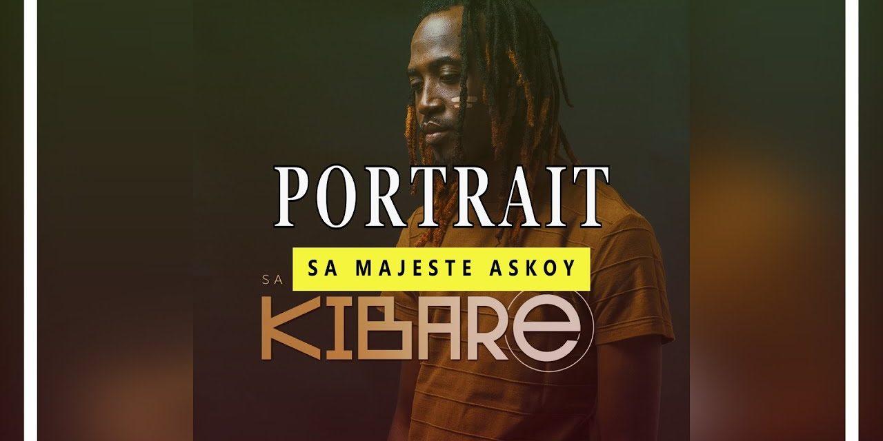 [Portrait] Sa Majésté Askoy : Mon père m'a fait découvrir le Rap
