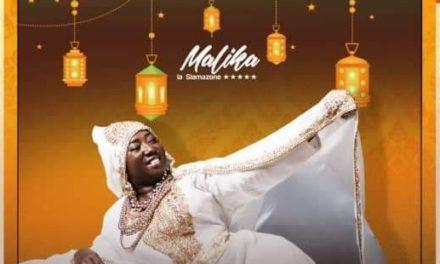 Malika La Slameuse _  Moüslimine (audio Officiel)