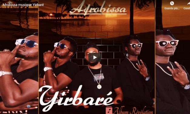 Afrobissa – Yirbaré