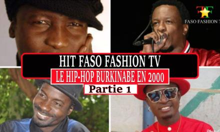 Le HIP-HOP Burkinabe en 2000 (Partie 1)