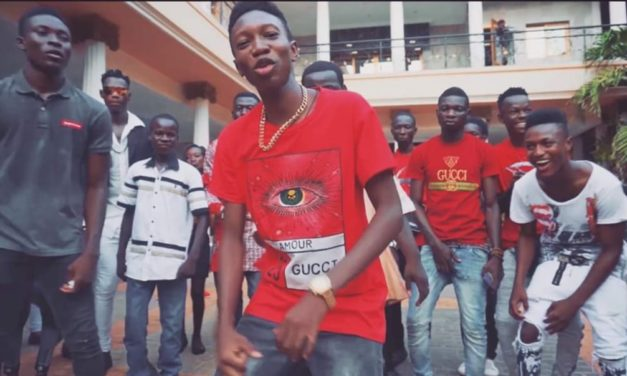Huguo Boss – Billi Now Now ( Clip officiel )
