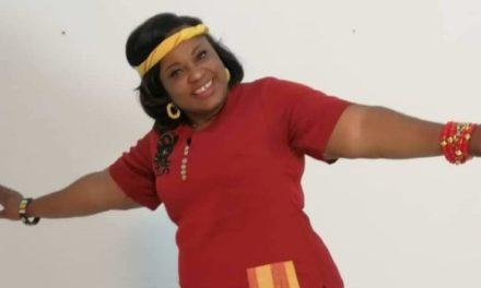 Mariah Bissongo _ A ba lebidi covid19