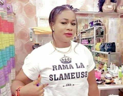 Découvre «Mon histoire» et «Ma douleur» de Rama la Slameuse