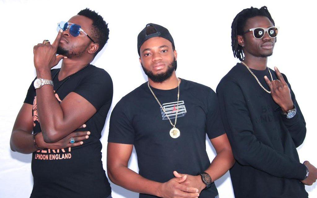 Afrobissa ft Jalimansa.K.Susso TÒM MARASSA(Clip officiel)