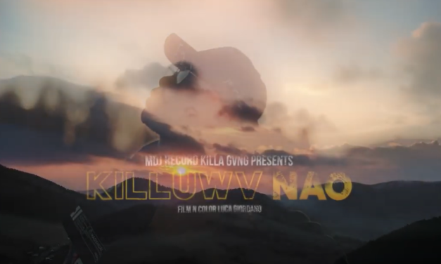 Killuwv – NaO (Clip Officiel)