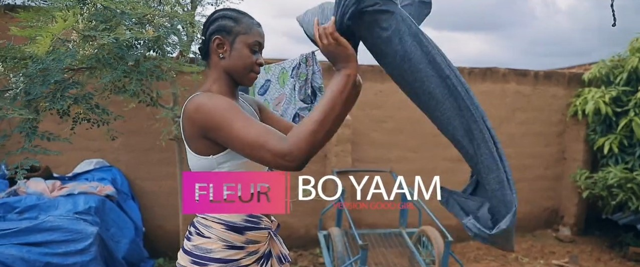 Fleur – BO YAAM (Clip officiel)
