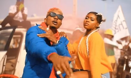 Cheezy – DJO (Official Video)