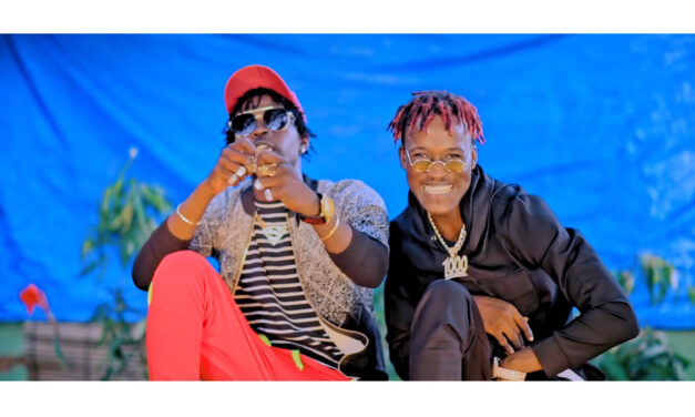 Wend Panga feat Amzy (clip officiel)