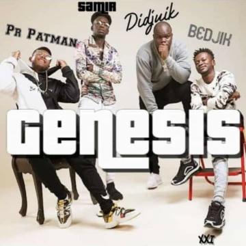 Genesis21 – Qui t'a invité?(Vidéo Officiel)