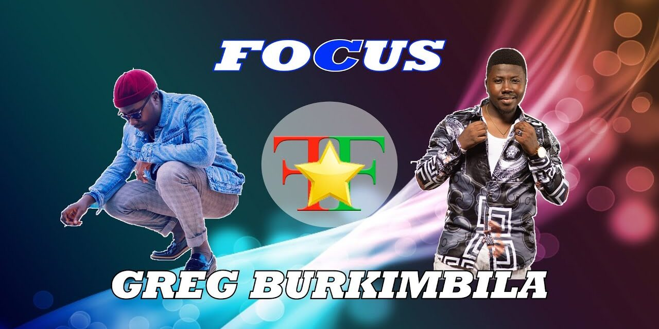 Focus sur la carrière de Greg Burkimbila