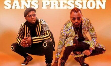 BEBETO BONGO feat KEDJEVARA – Sans Pression