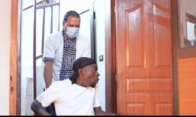 SMOCKEY – LES GENTS ONT DIT feat Abibou Sawadogo & Thaliane (clip officiel) by San Remy