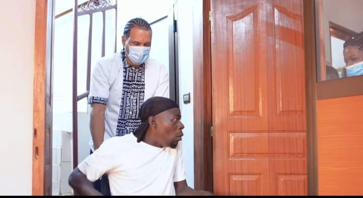 SMOCKEY – LES GENTS ONT DIT feat Abibou Sawadogo & Thaliane (clip officiel) by San Remy