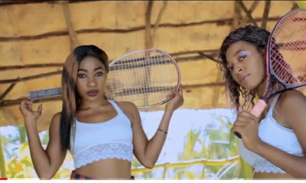 Mynielle – bema bema(clip officiel)