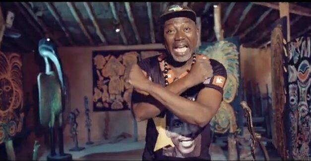 Zêdess – Résilience africaine (Clip officiel) by San Remy