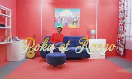 FUSH ALPHA feat MALIKA LA SLAMAZONE – Poko et Raogo