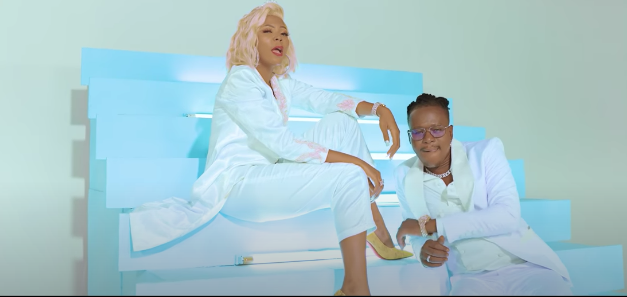 TANYA FEAT FLOBY – SUGAR DADDY ( VIDEO OFFICIELLE )